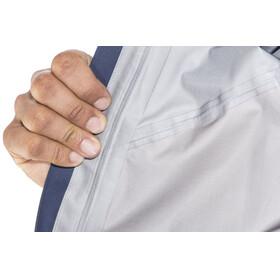 Haglöfs M's L.I.M Comp Jacket Cayenne/Tarn Blue